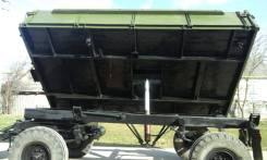 Калачинский 2ПТС-4. Продаётся прицеп 2ПТС-4, 4 000кг.