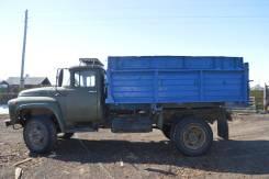ЗИЛ 130. Продается зил130 ммз 554 самосвал, 6 000куб. см., 6 000кг., 4x2
