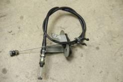 Тросик газа. Nissan Silvia, S13 Nissan 180SX Двигатель SR20DET