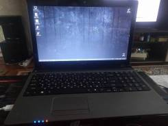 """Acer Aspire 5750G. 15"""", 2,0ГГц, ОЗУ 4 Гб, диск 320Гб, WiFi, аккумулятор на 2ч."""