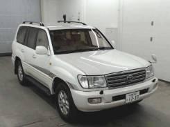Toyota Land Cruiser. UZJ1000144822, 2UZFE