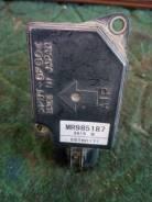 Датчик расхода воздуха MR985187