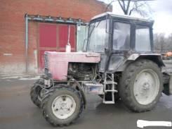 МТЗ 82.1. Продается Трактор Беларусь МТЗ-82.1, 81 л.с.