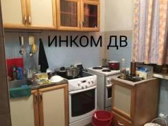 2-комнатная, улица Котельникова 28. Баляева, агентство, 54кв.м. Кухня