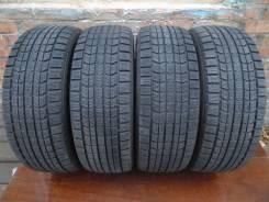 Dunlop Grandtrek SJ7. Зимние, без шипов, 2011 год, 20%, 4 шт