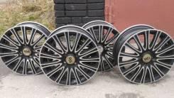 "RS Wheels. 5.5x14"", 4x100.00, ET40, ЦО 71,1мм."