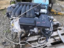 Корпус воздушного фильтра. Volvo S40 Volvo C30 Volvo V50 Двигатель B5244S4