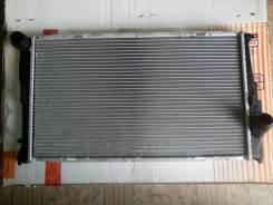 Радиатор охлаждения двигателя. BMW X1, E84 BMW 1-Series, E82, E88 BMW 3-Series, E90, E90N, E91, E92, E93 BMW Z4, E89 Двигатели: N20B20, N55B30M0, N54B...