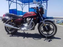 Honda GL 500. 500куб. см., исправен, птс, с пробегом