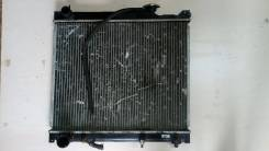 Радиатор охлаждения двигателя. Suzuki Escudo, TD62W Suzuki Grand Vitara, 3TD62 Chevrolet Tracker Двигатель H25A