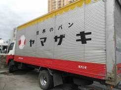 Isuzu Elf. Продам грузовик Исузу-Эльф, 4 600куб. см., 3 000кг., 4x2