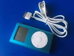 Apple iPod.