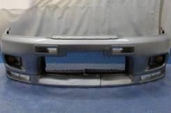 Бампер. Nissan Skyline GT-R, BCNR33