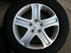 "Suzuki. 6.5x17"", 5x114.30, ET45, ЦО 60,1мм."