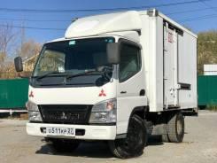 Mitsubishi Fuso Canter. Продаётся грузовик, Mitsubishi Canter! 4ВД, 4 600куб. см., 2 000кг., 4x4