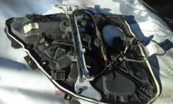 Стеклоподъёмник правой задней двери Форд Фиеста Ford Fiesta2002-2008г