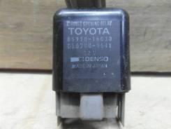 Реле. Toyota: Corsa, Corolla II, Paseo, Tercel, Cynos Двигатели: 4EFE, 5EFE, 3EE, 5EFHE