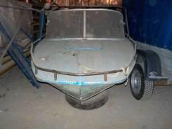 Казанка-5М4. 2005 год год, длина 4,00м.