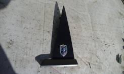 Накладка двери с эмблемой правой задней Форд Фиеста Ford Fiesta