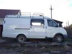 ГАЗ ГАЗель Комби. Продаю ГАЗель комби, 2 400куб. см., 1 500кг., 4x2