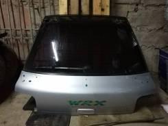 Дверь багажника. Subaru Impreza, GF1, GF2, GF3, GF4, GF5, GF6, GF8, GFA