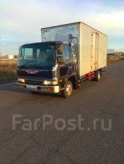 Hino Ranger. Продается грузовик , 6 800куб. см., 5 000кг., 4x2