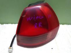 Стоп-сигнал. Nissan Wingroad, WFY11 Nissan AD, WFY11