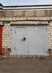 Гаражи капитальные. улица Кирова 70/3, р-н Комсомольск-на-Амуре. Вид снаружи