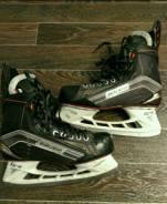 Коньки хоккейные. 42, 43, хоккейные коньки. Под заказ