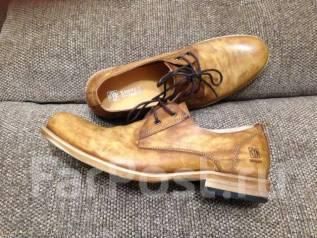 bbbc07bdb Туфли кожаные Silver Street 41.5 ( 9 EU) - Обувь в Санкт-Петербурге