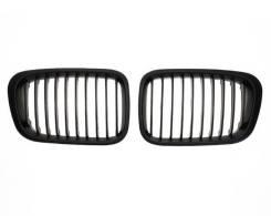 Решетка радиатора. BMW 3-Series, E46, E46/2, E46/2C, E46/3, E46/4, E46/5
