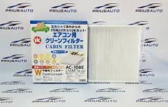 Фильтр салона VIC AC-108E AC-108E