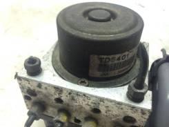 Блок abs. Nissan Teana, J31, J31Z Двигатели: QR20DE, VQ23DE