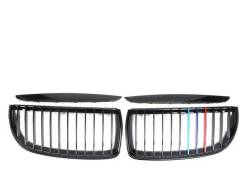 Решетка радиатора. BMW 3-Series, E90, E90N, E91, E93. Под заказ