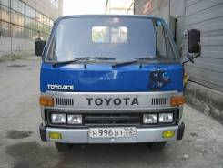 Toyota ToyoAce. Toyota ToyoACE, 2 000куб. см., 1 500кг., 4x2
