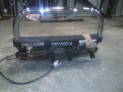 Лебедка Toyota Surf, KZN130, REP5000