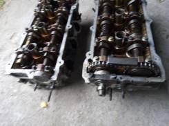 Головка блока цилиндров. Hyundai: Santa Fe, Tiburon, Santa Fe Classic, Tucson, Sonata Двигатель G6BA