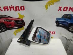 Зеркало боковое Mitsubishi Pajero iO, правое переднее