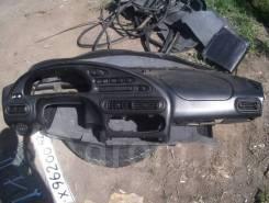 Панель приборов. Chevrolet Niva