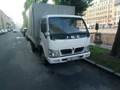 JBC SY1041. Продам грузовик , 3 186куб. см., 1 100кг., 4x2