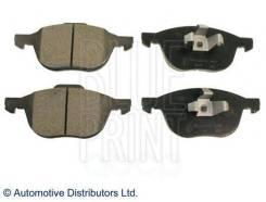 Колодки дисковые передние! ford focus c-max 1.6i-2.0tdci, mazda 3 1.4i-2.0crdt 03 Blue Print арт. ADM54282 Adm54282_
