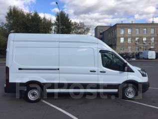 Ford Transit. Maxi 2017, 2 200куб. см., 1 500кг., 4x2