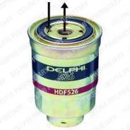 Фильтр топливный Delphi арт. HDF526