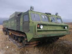 Витязь ДТ-10П. Дт-10, 15 000кг.