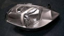 Фара правая Nissan Tiida C11 #64