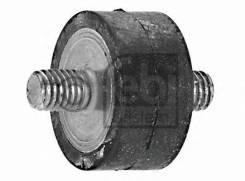 Подушка Крепления Радиатора Audi 100/80 Febi арт. 01509
