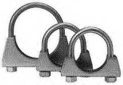 Хомут Глушителя Универсальный M8 D56 Bosal арт. 250-856 250-856_!