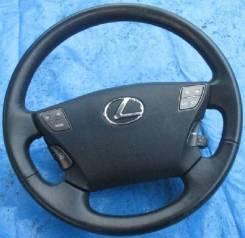 Подушка безопасности. Lexus: LS600h, GS450h, GX470, LS460L, SC400, GS350, LS600hL, ES300, LX570, LS460, LX470, RX300, LX450, LS460 / 460L, LS600H / 60...