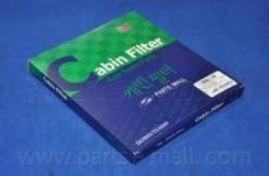 Фильтр Салонный Accent 99-01 Parts-Mall 200x241x24 Box Parts-Mall арт. PMA002