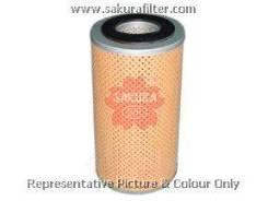 Фильтр Топливный Caterpillar Engine Sakura арт. f5504